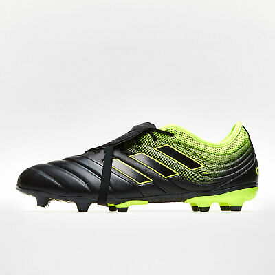 info for df973 0c387 adidas Mens Copa Gloro 19.2 FG Football Boots Studs Trainers Sports Shoes  Black