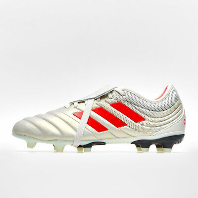 3a476c48742 adidas Mens Copa Gloro 19.2 FG Football Boots Studs Trainers Sports Shoes  White