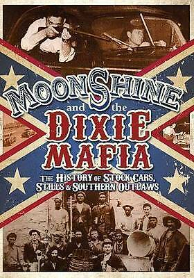 Moonshine and the Dixie Mafia DVD **DISC ONLY** VERY GOOD - NO CASE
