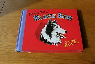 Black bob the wonder dog very best stories hb 2006