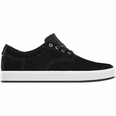 Emerica Skateboard Shoes Spanky G6 Black/White