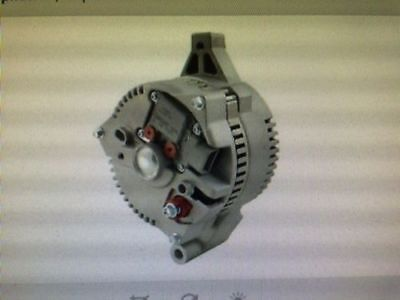 FORD HIGH AMP 1 Wire 3G Small Case Alternator - $150 00