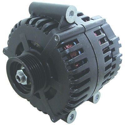 350 High AMP Alternator Ford Excursion F-350 Super Duty 6.0 Diesel Leece Neville