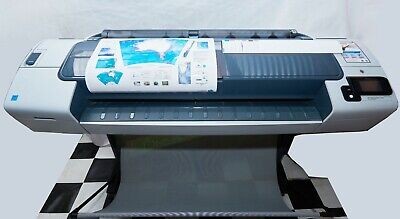 HP Designjet T790 PS PostScript  ePrinter CR650A 44-in Wide format Plotter