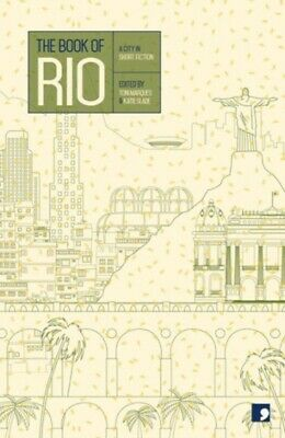 The Book of Rio: A City in Short Fiction (Reading the City) (Pape...