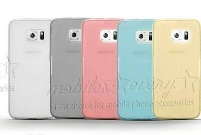 New ShockProof Hybrid TPU Case Cover For Samsung Galaxy S7 edge S8 s6 S9 Plus