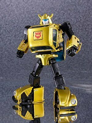 Transformers Masterpiece mp-21g Gold Bumble Bee Collectors Coins Only New