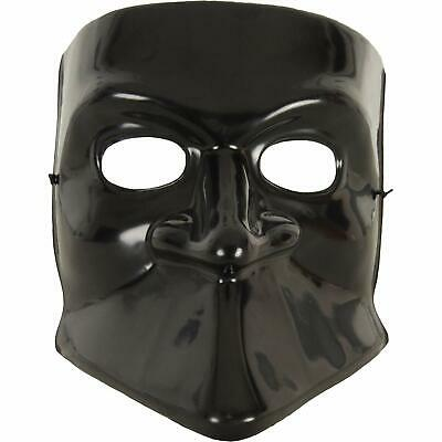 Authentic GHOST BC Original Nameless Ghouls Vacuform Mask NEW