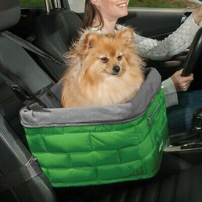 Kurgo Loft Booster Car Seat for Dogs - #01305 Brand New!!
