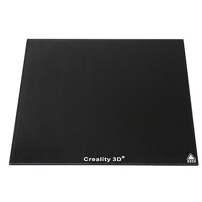 Creality Glass Plate Heated Bed Build Surface for Ender 3 / Pro 3D Printer