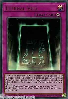 DUPO-EN052 Eternal Soul Ultra Rare 1st Edition Mint YuGiOh Card