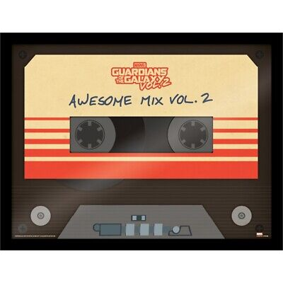 Guardians Of The Galaxy Vol. 2 (awesome Mix Vol. 2)