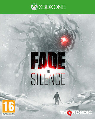 Fade to Silence Xbox One ***PRE-ORDER ITEM*** Release Date: 30/04/19