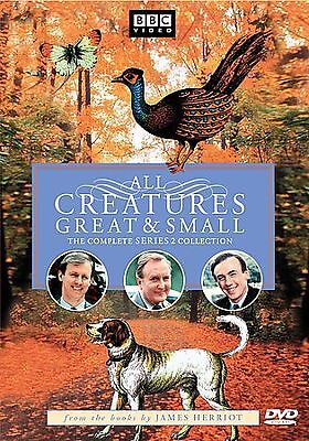 All Creatures Great & Small - The Complete Series 2 Collection