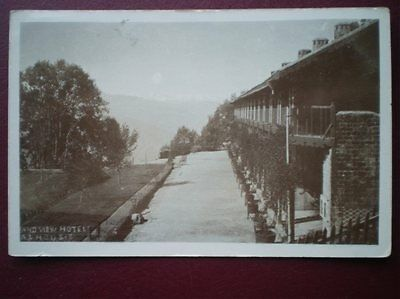 Postcard Rp Grand View Hotel & House