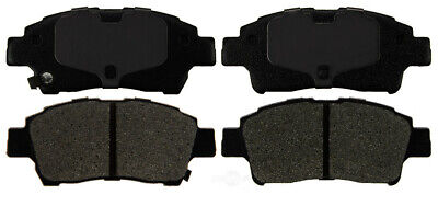 Protech Front Semi Metallic Brake Pads Fit 2003-2005 LINCOLN AVIATOR PMD953