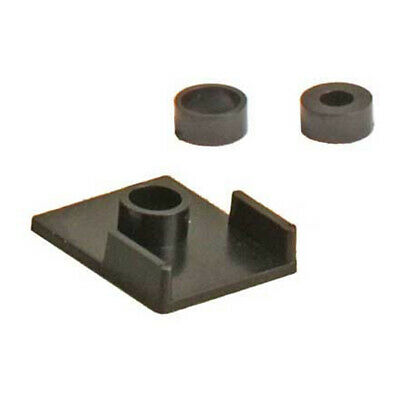 Kadee #213 Gearboxes & Sleeves (24 Each) : HO Scale