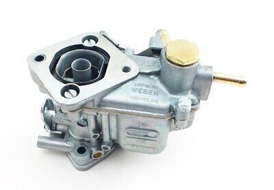 Vergaser Typ 28 AT Fiat 500 126  carburettor exchange