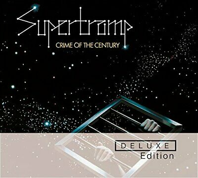 Supertramp - Crime of the Century - Double CD - New