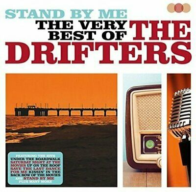 Drifters - Stand By Me - the Very Best of - CD - New