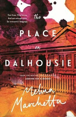 NEW The Place On Dalhousie By Melina Marchetta Paperback Free Shipping
