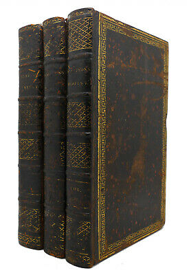 William Robertson THE HISTORY OF THE REIGN OF THE EMPEROR CHARLES V.