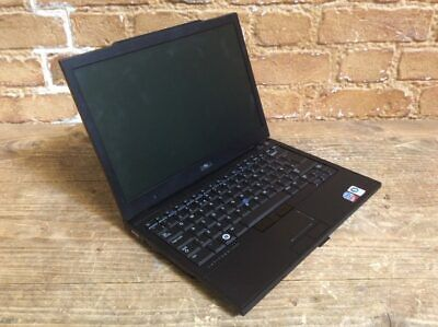 Dell Latitude E4300 2.40GHz Core 2 Duo 4GB RAM 160GB HDD 119161 GRADE B