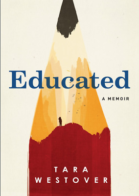 Educated : A Memoir  by Tara Westover  [PDF]( 2018) SALE ⚡FAST DELIVERY