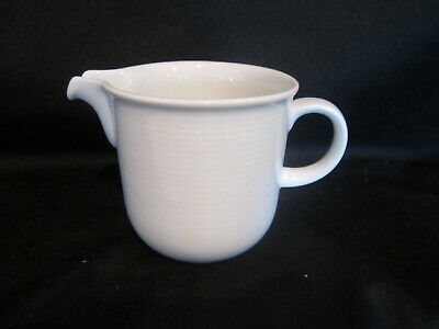 """THOMAS ROSENTHAL GROUP TREND WHITE GERMANY 4/"""" Creamer Cups Set Of 6"""