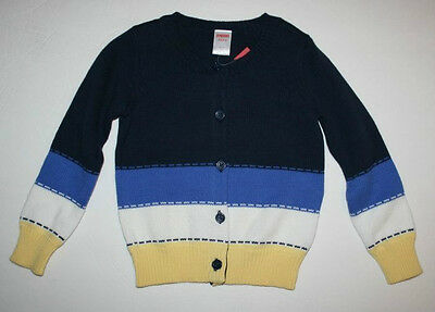 NWT Gymboree Ready Jet Go Fuzzy Teal Sweater Cardigan Girls Toddler 2T,3T