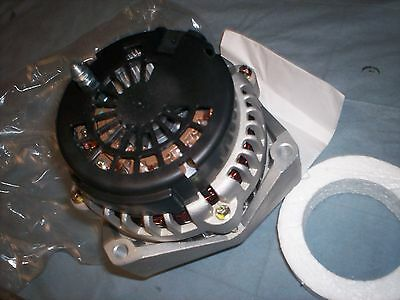 CHEVY CADILLAC HUMMER Silverado Escalade Sierra 250 HIGH AMP NRE ALTERNATOR