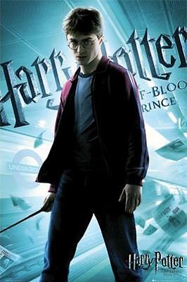 Harry Potter & the Half-Blood Prince : Solo - Maxi Poster 61cm x 91.5cm (new)