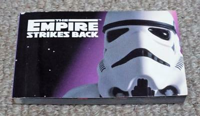 The Empire Strikes Back Fun Works 1996 Flip Book