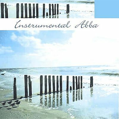 Instrumental Abba, Hugo Capaldi Orchestra, Audio CD, New, FREE & Fast Delivery