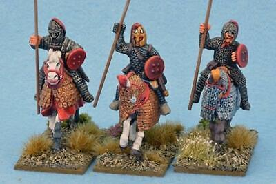 Gripping Beast Late Romans Late Roman Cataphracts - Kontos Upright Pack MINT