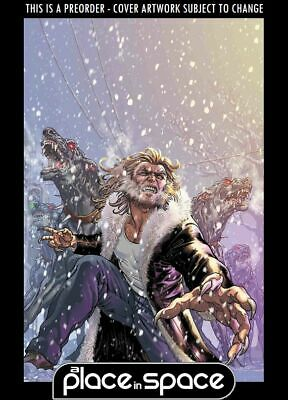 (Wk19) War Of The Realms: Uncanny X-Men #2A - Preorder 8Th May