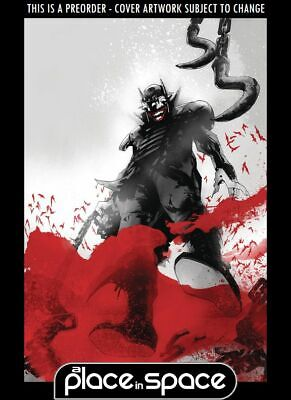 (Wk19) Batman Who Laughs, Vol. 2 #5A - Preorder 8Th May