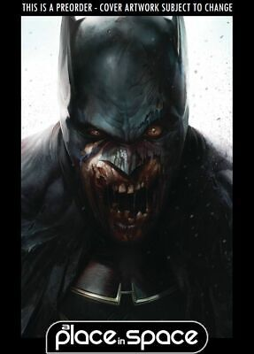 (Wk18) Dceased #1B - Mattina Variant - Preorder 1St May 2019