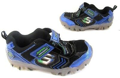 NEW SKECHERS INFANTTODDLER Boys' Magic Lites Street Lightz