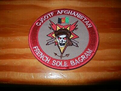 OPEX    AFGHA    COMBINED  JOINT     OPS    TASK    FORCE      patch sur scratch