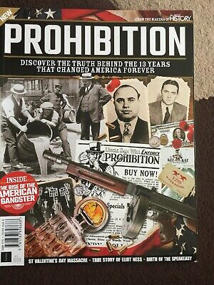 All about history prohibition (brand new magazine)