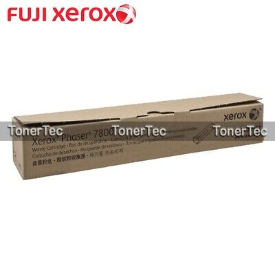 Fuji Xerox Genuine 108R00982 Waste Toner Cartridge for Phaser 7800dn (20K Pages)
