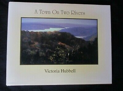 A Town On Two Rivers History of Osage Beach Missouri Lake of The Ozarks Hubbell