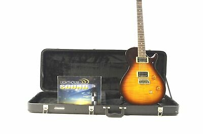 2006 Paul Reed Smith Single Cut - Sunburst w/Case 10 Top Seymour PUs Tremolo