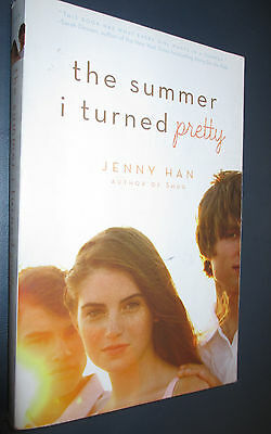 THE SUMMER I Turned Pretty by Han, Jenny - $3 40 | PicClick