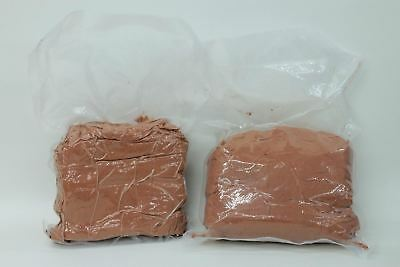 NEW 2kg Delft Style Fine Grade Casting Clay Sand For Gold Silver Impressions