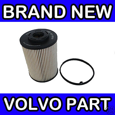 Volvo Xc60 2008-2016 Purflux Fuel Filter Engine Service Replacement Part