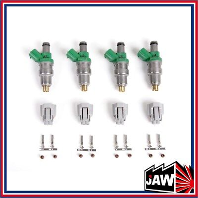 200cc Top Feed Injector TOYOTA Tercel CE DX Paseo HONDA