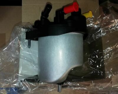 Peugeot 208 2012-2016 OEM Fuel Filter Engine Service Replacement Part /& Housing