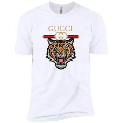 85b0fca3244f GUCCI MENS TSHIRT Rare Peanuts Collection Snoopy Woodstock Sz Large ...